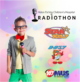 Get Involved In The 20th Annual Helen DeVos Children's Hospital Radiothon, December 5 & 6!